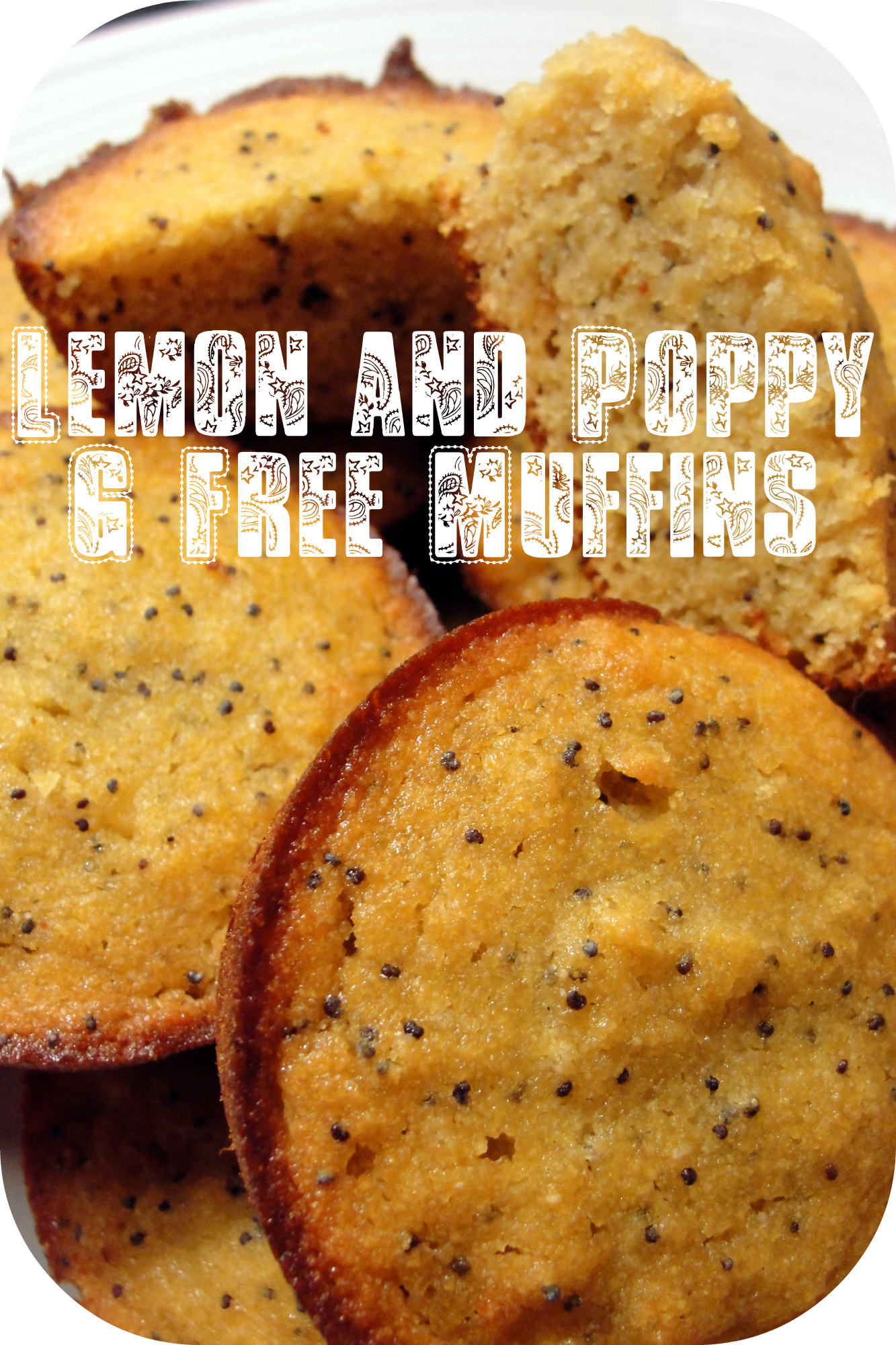 Gluten And Dairy Free Beet And Poppy Seed Muffins Recipes — Dishmaps